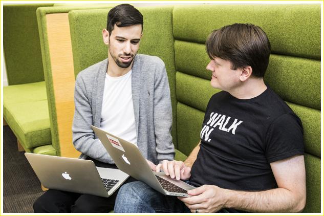 Start-ups header image