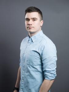 Andrew Pairman - Cyber-duck