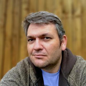 Matt Jones - User Vox